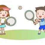 3月31日(日)、ゆるーい合同テニス大会